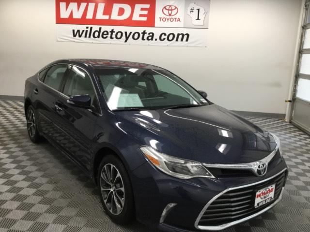 Pre-Owned 2016 Toyota Avalon 4dr Sdn XLE Plus