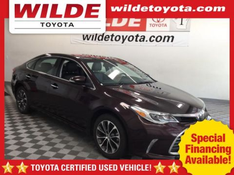 Used Toyota Avalon West Allis Wi